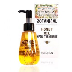 Dầu Dưỡng Tóc Botanical Honey Oil Hair Treatmen